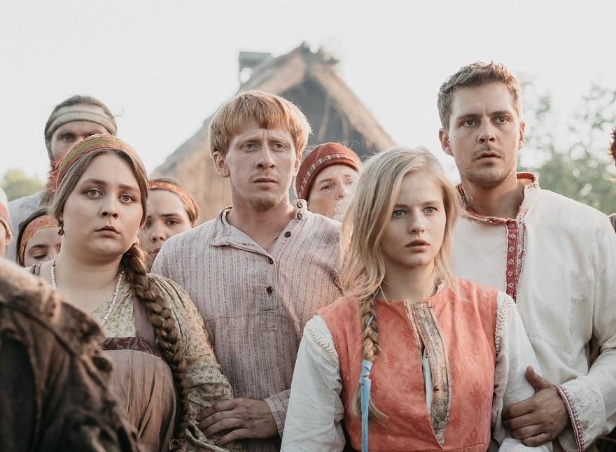 Самый кассовый фильм в истории российского кино «Холоп» в видеотеке START на Kartina.TV!