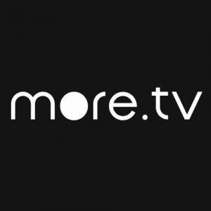 Знакомьтесь – это more.tv на Kartina.TV!